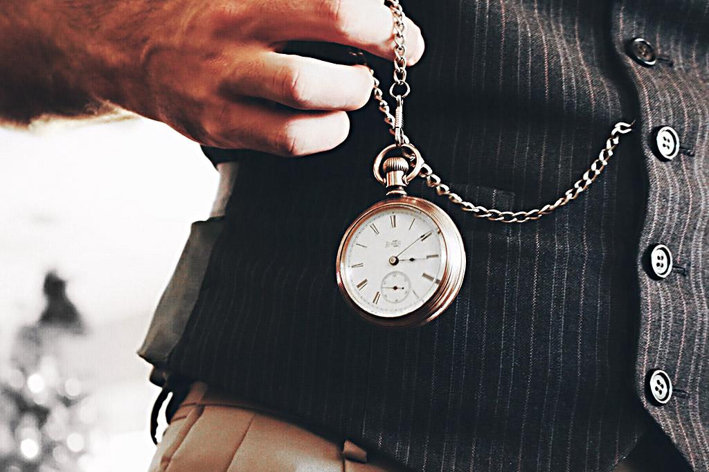 Taschenuhr Kaufen